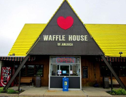 wafflehouse