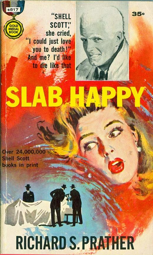 slabhappy