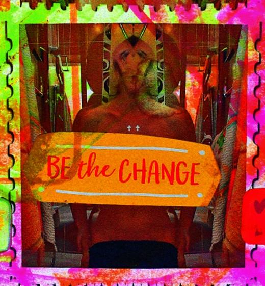 bethechange