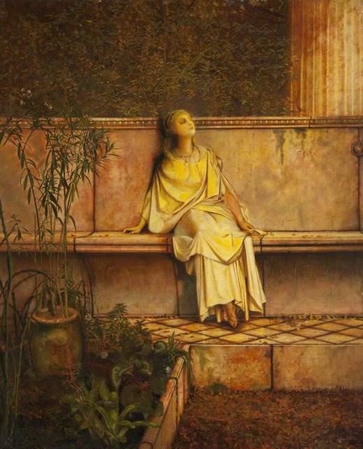 Grimshaw, John Atkinson, 1836-1893; Golden Visions