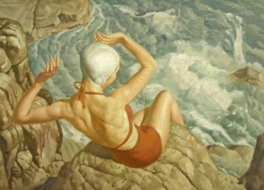 Williamson, Harold, 1898-1972; Spray